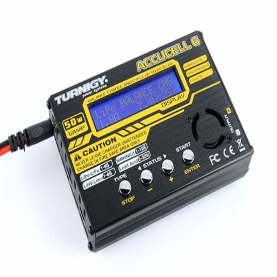 Lithium - Lipo Battery Charger